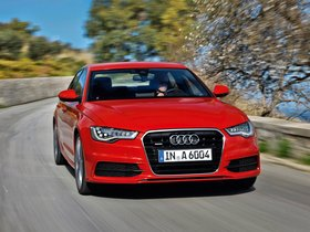 Ver foto 16 de Audi A6 S-Line 2011