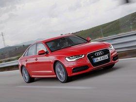 Ver foto 15 de Audi A6 S-Line 2011