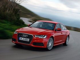 Ver foto 13 de Audi A6 S-Line 2011