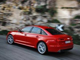 Ver foto 12 de Audi A6 S-Line 2011