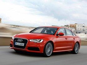 Ver foto 11 de Audi A6 S-Line 2011