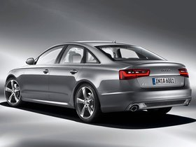 Ver foto 9 de Audi A6 S-Line 2011