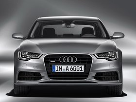 Ver foto 8 de Audi A6 S-Line 2011