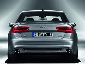 Ver foto 7 de Audi A6 S-Line 2011