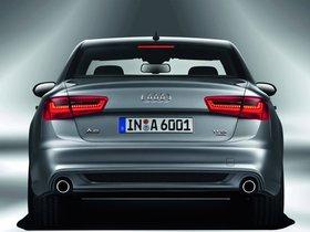 Ver foto 6 de Audi A6 S-Line 2011