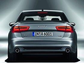 Ver foto 5 de Audi A6 S-Line 2011