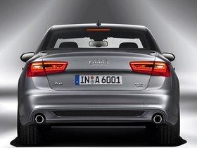 Ver foto 4 de Audi A6 S-Line 2011