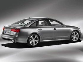 Ver foto 3 de Audi A6 S-Line 2011