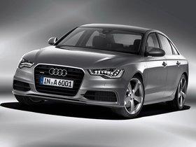 Ver foto 2 de Audi A6 S-Line 2011