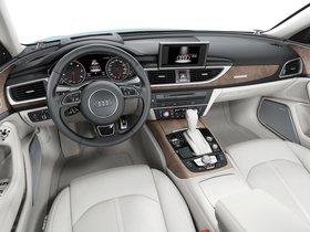 Ver foto 6 de Audi A6 Sedan 3.0T Quattro S-Line 2015