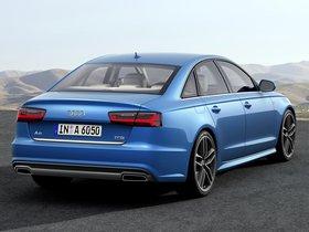 Ver foto 8 de Audi A6 Sedan 3.0T Quattro S-Line 2015