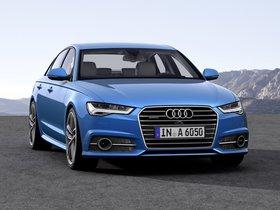 Ver foto 5 de Audi A6 Sedan 3.0T Quattro S-Line 2015