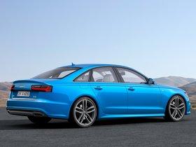 Ver foto 4 de Audi A6 Sedan 3.0T Quattro S-Line 2015