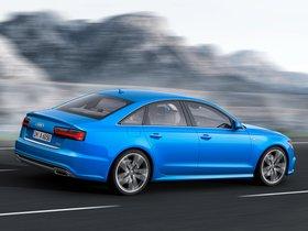 Ver foto 3 de Audi A6 Sedan 3.0T Quattro S-Line 2015