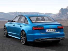 Ver foto 2 de Audi A6 Sedan 3.0T Quattro S-Line 2015