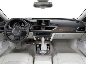 Ver foto 11 de Audi A6 Sedan 3.0T Quattro S-Line 2015