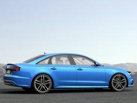 Ver foto 10 de Audi A6 Sedan 3.0T Quattro S-Line 2015
