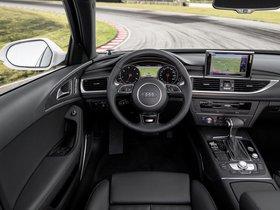 Ver foto 8 de Audi A6 TDI Concept 2014