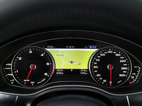 Ver foto 7 de Audi A6 TDI Concept 2014