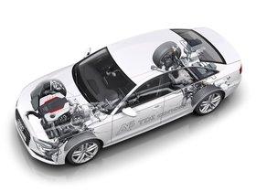 Ver foto 5 de Audi A6 TDI Concept 2014