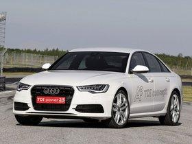 Ver foto 4 de Audi A6 TDI Concept 2014