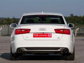 Ver foto 2 de Audi A6 TDI Concept 2014