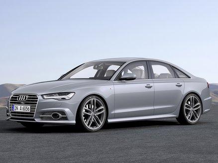 Audi A6 2.0tdi Ultra Advanced Edition 150