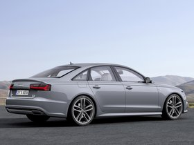 Ver foto 11 de Audi A6 TFSI Ultra S Line 2015