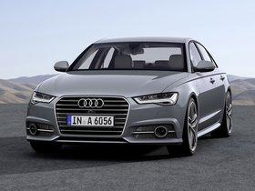 Ver foto 2 de Audi A6 TFSI Ultra S Line 2015