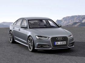 Ver foto 1 de Audi A6 TFSI Ultra S Line 2015