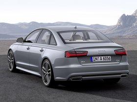 Ver foto 10 de Audi A6 TFSI Ultra S Line 2015