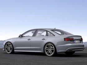 Ver foto 9 de Audi A6 TFSI Ultra S Line 2015
