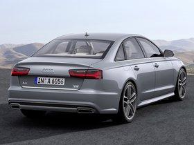Ver foto 8 de Audi A6 TFSI Ultra S Line 2015