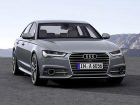 Ver foto 7 de Audi A6 TFSI Ultra S Line 2015