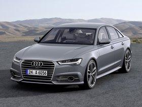 Ver foto 5 de Audi A6 TFSI Ultra S Line 2015