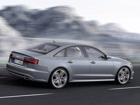 Ver foto 4 de Audi A6 TFSI Ultra S Line 2015