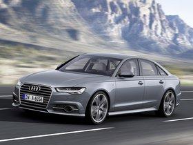 Ver foto 3 de Audi A6 TFSI Ultra S Line 2015
