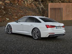 Ver foto 4 de Audi A6 55 TFSI e quattro S line 2020