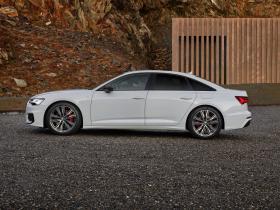 Ver foto 2 de Audi A6 55 TFSI e quattro S line 2020