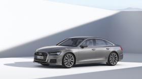 Ver foto 10 de Audi Audi A6 50 TDI quattro S line 2018