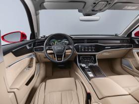 Ver foto 1 de Audi A6 55 TFSI quattro S line 2018