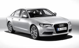 Ver foto 10 de Audi A6 Hybrid 2011