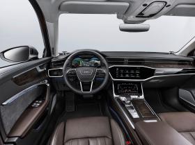 Ver foto 1 de Audi Audi A6 50 TDI quattro S line 2018