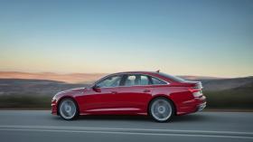 Ver foto 6 de Audi A6 55 TFSI quattro S line 2018