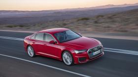 Ver foto 10 de Audi A6 55 TFSI quattro S line 2018