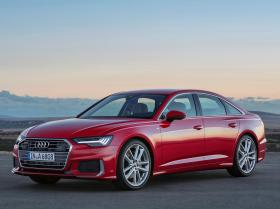Ver foto 11 de Audi A6 55 TFSI quattro S line 2018