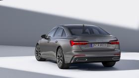 Ver foto 4 de Audi Audi A6 50 TDI quattro S line 2018