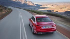 Ver foto 8 de Audi A6 55 TFSI quattro S line 2018