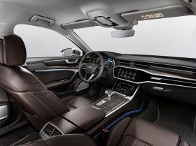 Ver foto 2 de Audi Audi A6 50 TDI quattro S line 2018