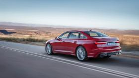 Ver foto 9 de Audi A6 55 TFSI quattro S line 2018